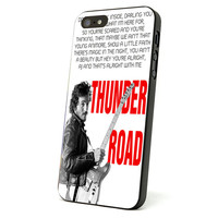 Bruce Springsteen Born To Run Quote For iphone 4/4s case, iphone 5/5s,iphone 5c, samsung s3/s4 case in LepasCelana
