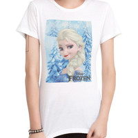Disney Frozen Elsa Girls T-Shirt Pre-Order