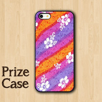 iPhone 5S, Vivid Floral Phone Case, Samsung Galaxy S4, iPhone 5 Case, iPhone 5C, Galaxy s3, Personalized Covers, Flower for woman, Batik