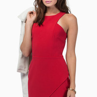 Serendipity Bodycon Dress $70