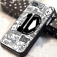 One Direction Best customized for iphone 4/4s/5/5s/5c, samsung galaxy s3/s4, and ipod touch 4/5
