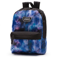 Vans Galaxy Realm Backpack (Galaxy)