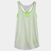 Girls' UA Double The Fun Tank