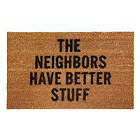Funny Welcome Mats, Unique Doormats, Clever Doormats