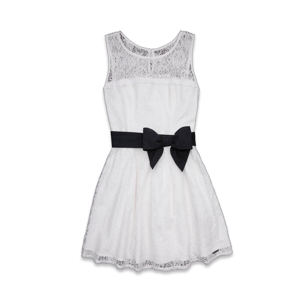 Kendell Dress - Abercrombie & Fitch