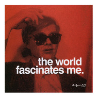 The World  Art by Andy Warhol at AllPosters.com