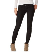 NEW! LOLA CORE BLACK WASH JEGGING