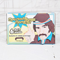 Moustache Moment - Urban Outfitters
