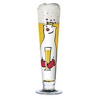 Julien Chung Pilsner Glass, 300ml by Ritzenhoff