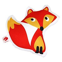 Fox Cushion by Scoops Design