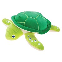 Sammy Sea Turtle Novelty Cushion by Hiccups