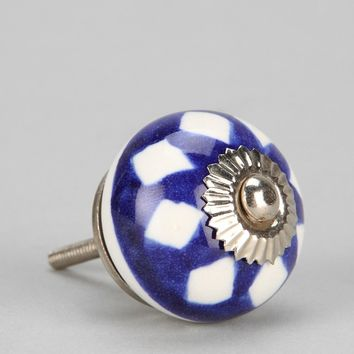 Magical Thinking Diamond Knob - Urban Outfitters