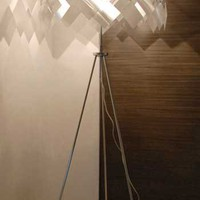 Jewel Floor Lamp from Innermost Designs - Pure Modern Design Contemporary Lighting
