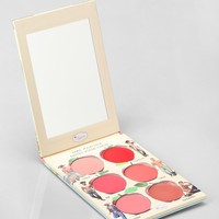 The Balm How 'Bout Them Apples? Lip And Cheek Cream Palette - Urban Outfitters