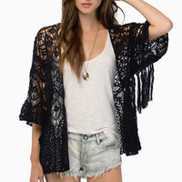 All For You Kimono $44