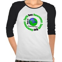 Earth Day Awareness - Respect Our Planet