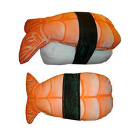 Sushi Pillow - Ebi