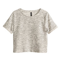 H&M - Sweatshirt Top -