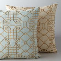 Metropolitan Accent Pillow