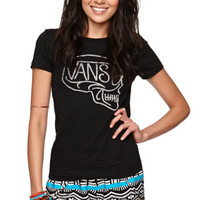 Vans No Filler Crew T-Shirt at PacSun.com