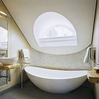 Unforgettable bathroom designs 11