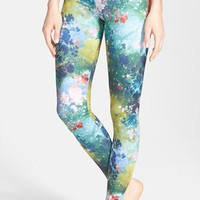 Women's Onzie Low Rise Long Leggings