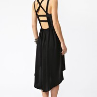 Moto Corset Dress in  What&#x27;s New at Nasty Gal
