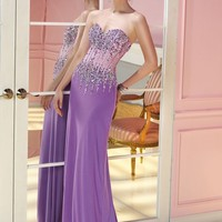 Prom Dresses by Alyce Designs 6232