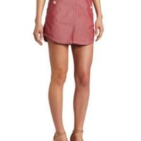 WeSC Women's Prunella Regular Fit Skirt