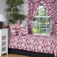 Cammo Chic Comforter Set | Atlantic Linens