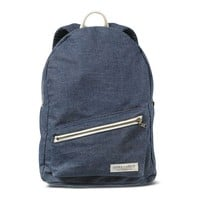 Denim Lucas Backpack