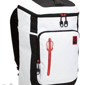 Cat Track Backpack