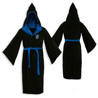 Ravenclaw Cotton Adult Bathrobe |