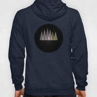 Nirvana Mountain Hoody by Pia Schneider [atelier COLOUR-VISION]
