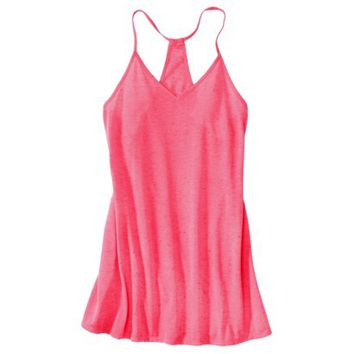 Xhilaration® Junior's Y Back Swim Coverup Dress -Assorted Colors