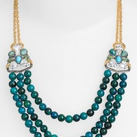 Alexis Bittar 'Elements - Cholulian' Beaded Necklace | Nordstrom
