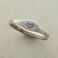 Couer D'amour Ring