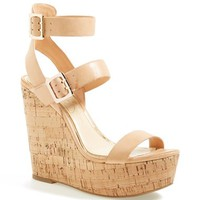 Jessica Simpson 'Whitman' Wedge Sandal