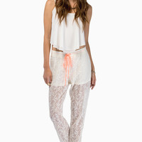 Lessons In Love Pants $47