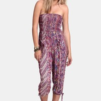Amazon Exploration Jumpsuit