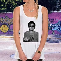 Brendon Boyd  for men,women,tank top