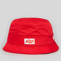 x New Era Bucket Hat