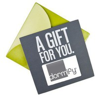 Gift Cards by Dormify | Graduation, Holiday, College Gifts