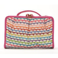 Train Cosmetic Case - Grad Gifts - Gifts + Kits