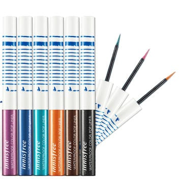 Innisfree - Waterproof color pop liner - Innisfree Beautynetkorea