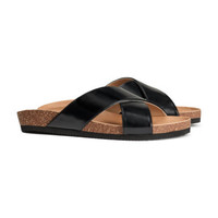 H&M Slip-on Sandals $24.95