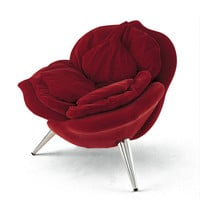 Cute Rose Chairs Desin Inspired by Masonori Umeda | Bathroom