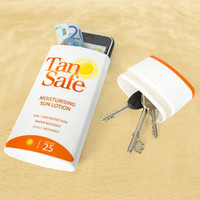 TanSafe - buy at Firebox.com