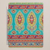 Maria Paisley iPad Cover - World Market