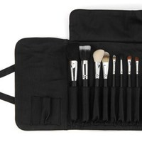 Sigma Complete Kit with Brush Roll - Black, $99